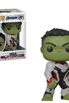 Avengers Endgame - Hulk