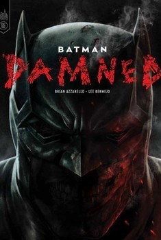 Batman – Damned