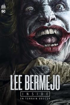 Lee Bermejo Inside