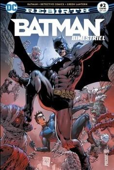 Batman Bimestriel #2