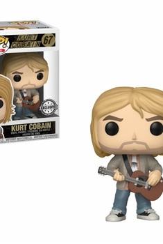 Rocks - Kurt Cobain