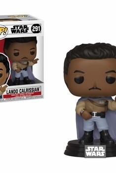 Star Wars - Lando Calrissian