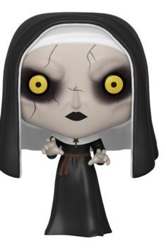 The Nun - The Nun