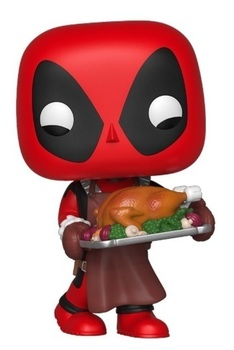 Marvel - Deadpool Supper hero