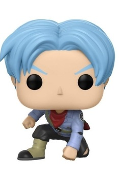 DBZ SUPER - TRUNKS