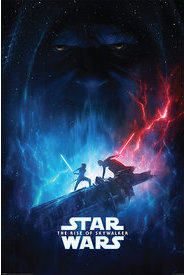 Star Wars - The Rise Od The Skywalker Encounter