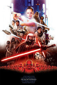 Star Wars - The Rise Of The Skywalker Epic