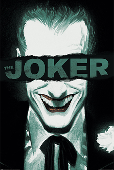 The Joker - Put On A Happy Face