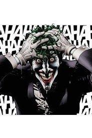 Dc Comics Killing Joke