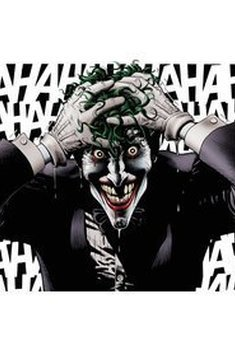 Dc Comics Killing Joke