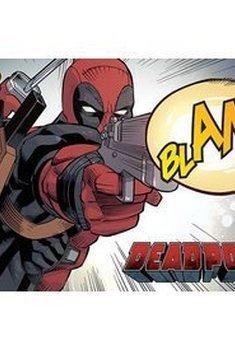 Deadpool Blamo