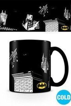 Dc Comics Batman Shadows