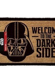 Star Wars Welcome To The Darkside