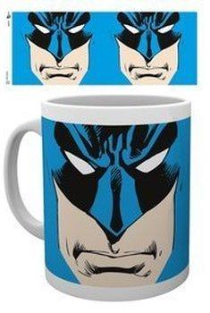 DC COMICS BATMAN FACE
