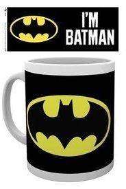 DC COMICS BATMAN LOGO