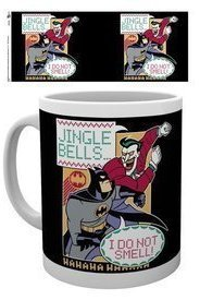 BATMAN JINGLE BELLS