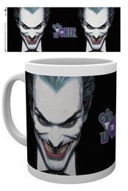 DC COMICS JOKER ROSS