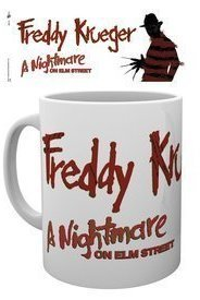 NIGHTMARE ON ELM STREET FREEDY