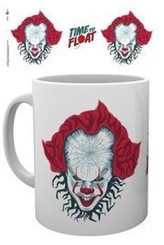 IT CHAPTER TWO TIME TO FLOAT