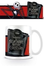 THE NIGHTMARE BEFORE CHRISTMAS JACK BANNER