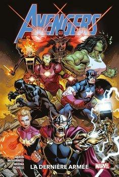 Avengers - La dernière armée