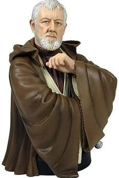 Obi Wan Kenobi - A New Hope - Mini Bust
