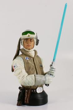 Luke Skywalker Hoth - Mini Bust