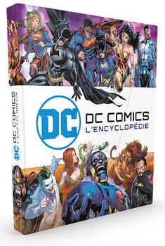 DC Comics L'encyclopedie