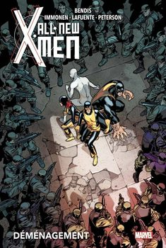 All-new X-men T02 :