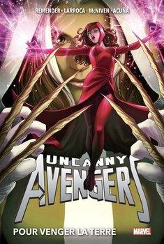 Uncanny Avengers T02 :