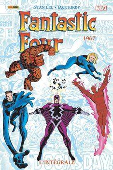 Fantastic Four : L'intégrale 1967