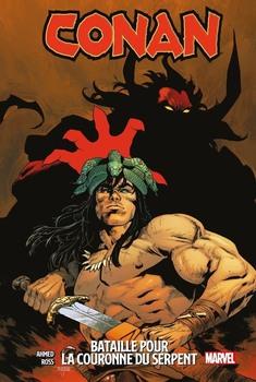 Conan : Bataille Pour La Couronne Du Serpent
