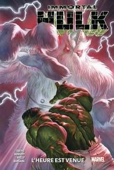 Immortal Hulk 6