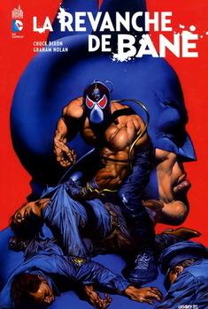 DC Nemesis - La Revanche de Bane