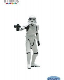 Stormtrooper metal collection Commander