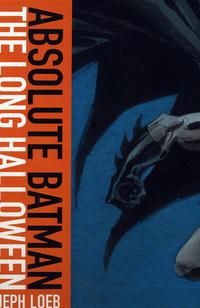 Absolute Batman - The long Halloween