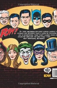 BATMAN: The Silver Age Dailies And Sundays Volume 1