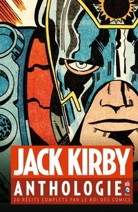 Anthologie - Jack Kirby