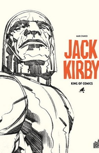 Urban Books - Jack Kirby - King of Comics