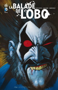 DC Nemesis - La balade de Lobo