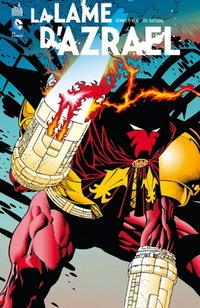 DC Nemesis - La lame d'Azrael