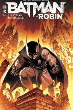 Batman & Robin Tome 3 - Batman impossible
