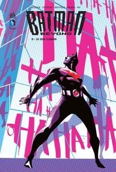 Batman Beyond Tome 2