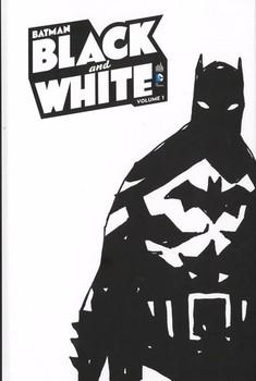 Batman Black and White tome 1