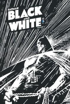 Batman Black and White tome 2