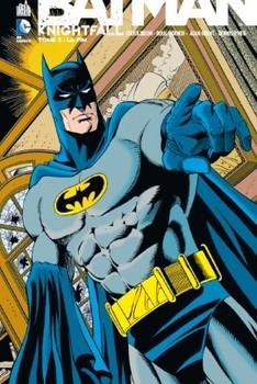 Batman Knightfall Tome 5 - La fin