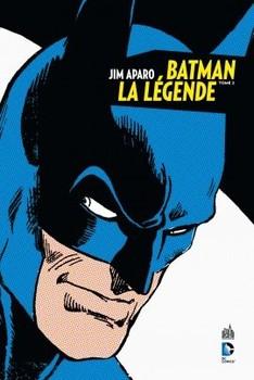 Batman La Légende tome 2