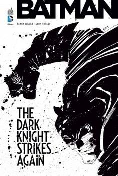 Batman - Dark Knight Strikes Again