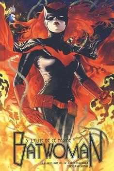 Batwoman Tome 3 - L'élite de ce monde