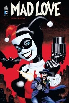 Batman - Mad Love